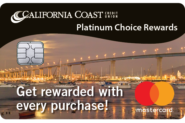 Platinum Choice Rewards MasterCard
